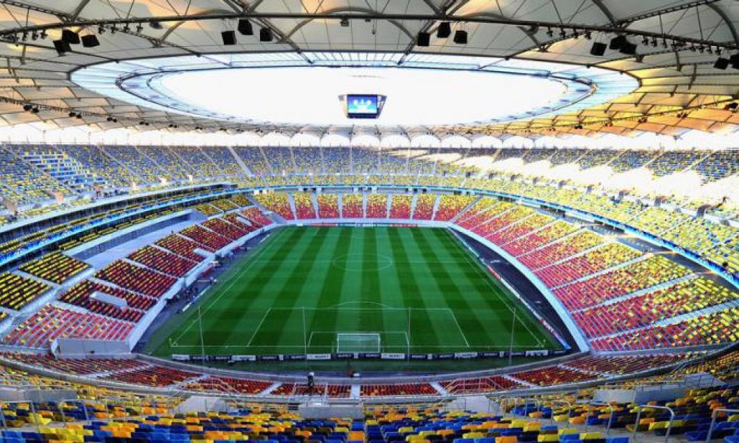 stadion arena nationala