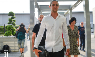 rabiot veronique aeroport
