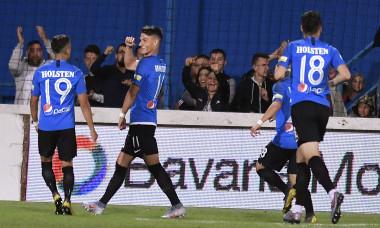 """""""Nu cred că Dinamo e atât de slabă!"""" Ce mesaj a primit George Ganea de la tatăl său, la finalul meciului"""