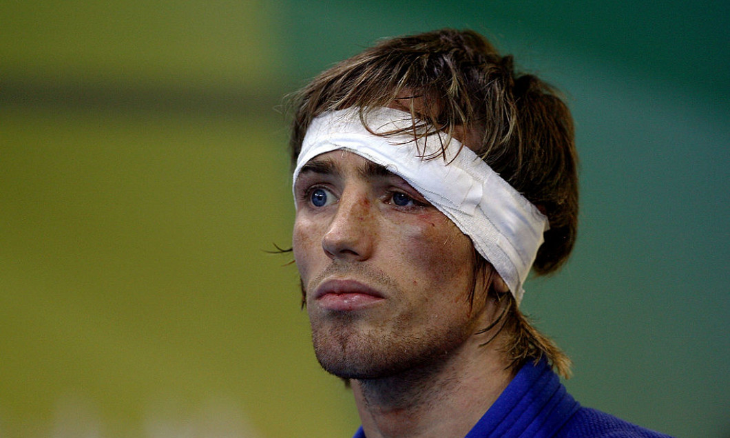 Olympics Day 1 - Judo