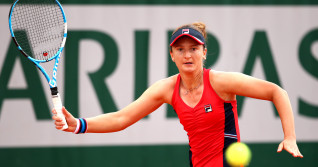 2019 French Open - Day Five