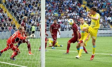 Astana CFR Cluj