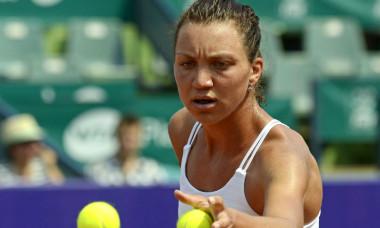 Patricia Ţig, în semifinale la BRD Bucharest Open, după ce a învins-o pe Kristyna Pliskova. Irina Begu, eliminată