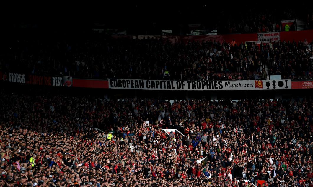 Liverpool și Manchester United sunt cele mai mari rivale din Premier League