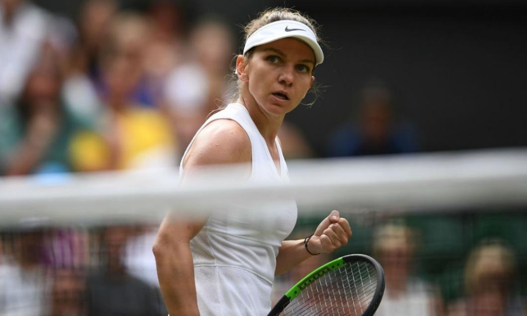 Simona Halep, avertizată de Mats Wilander înaintea duelului cu Serena Williams: \