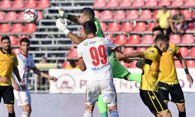 FOTBAL:FC VOLUNTARI-SEPSI OSK SFANTU GHEORGHE, LIGA 1 CASA PARIURILOR (12.07.2019)