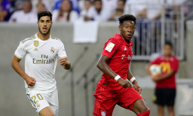 FC Bayern v Real Madrid - 2019 International Champions Cup
