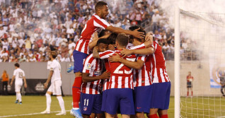 Real Atletico