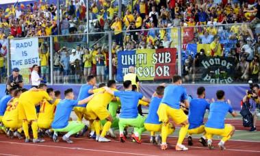 Romania tineret fani