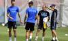 FOTBAL:ANTRENAMENT FCSB INAINTEA MECIULUI CU MILSAMI ORHEI, LIGA EUROPA (10.07.2019)