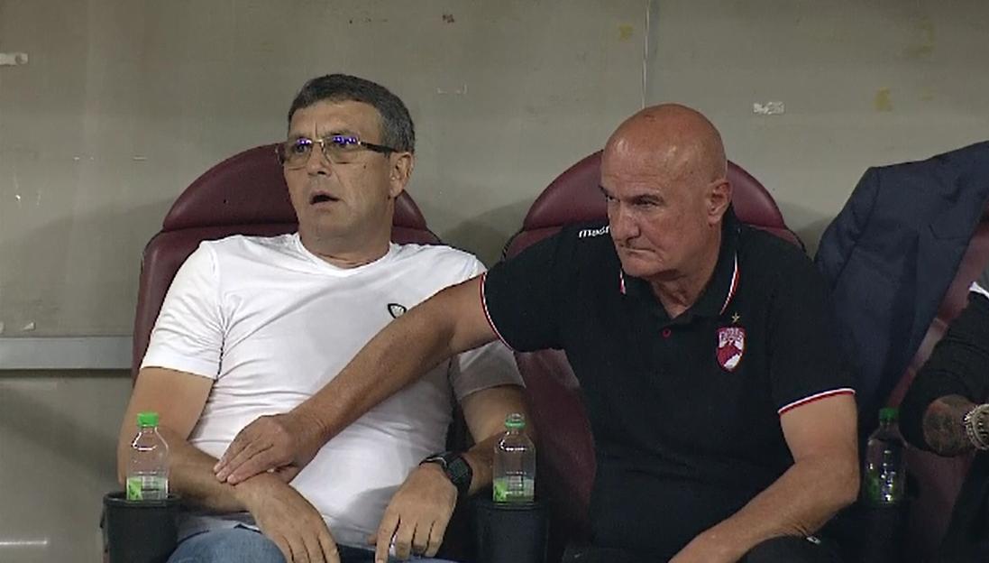 """Dinamoviștii sunt în stare de șoc. Prunea îl sfătuiește pe Neagoe să renunțe la fotbal: """"A fost foarte aproape de o nenorocire"""""""
