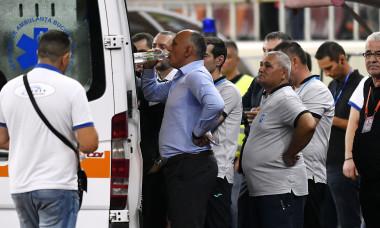 FOTBAL:DINAMO BUCURESTI-UNIVERSITATEA CRAIOVA, LIGA 1 CASA PARIURILOR (21.07.2019)