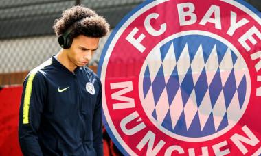 Sane Bayern