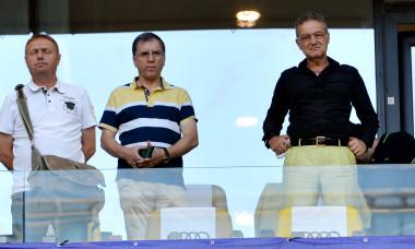 FOTBAL:STEAUA BUCURESTI-CONCORDIA CHIAJNA, FINALA CUPEI LIGII ADEPLAST (17.07.2016)
