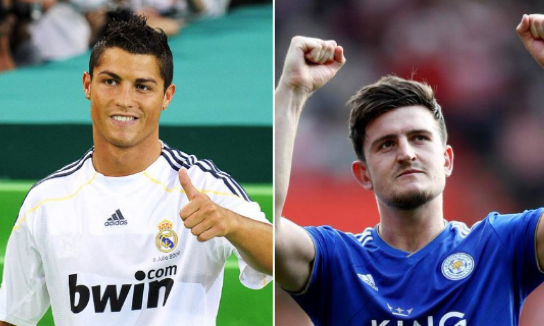 maguire cr7