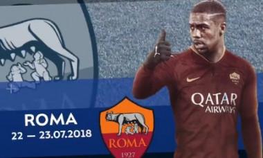malcom as roma