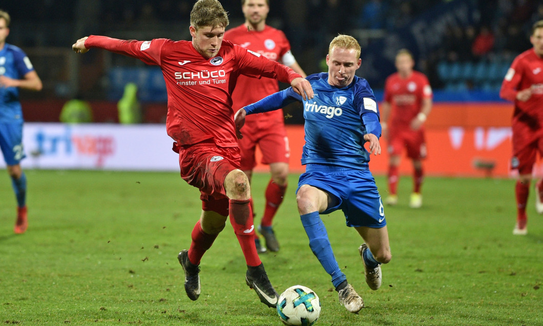 VfL Bochum 1848 v DSC Arminia Bielefeld - Second Bundesliga