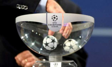 ucl playoff