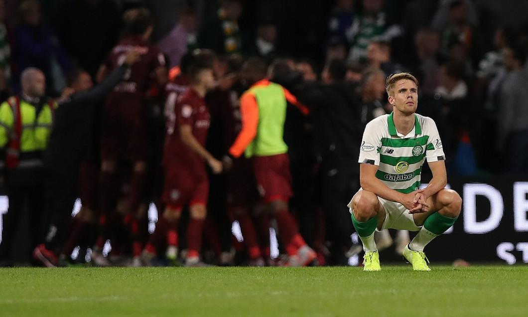 Celtic v CFR Cluj
