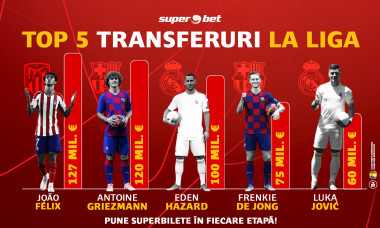 top5 supertransferuri