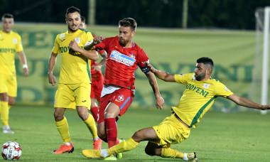 FOTBAL:CS MIOVENI-FCSB, AMICAL (4.07.2019)