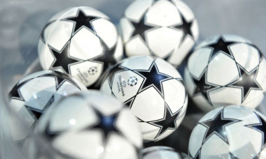 UEFA Champions League and UEFA Europa League - Quarter Final Draw