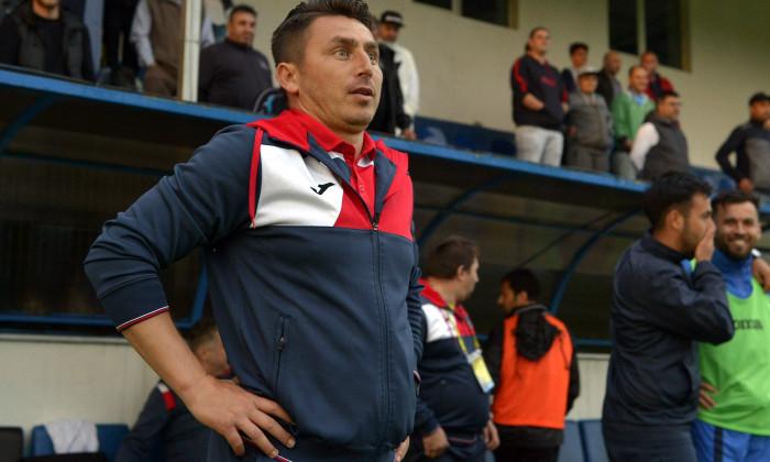 FOTBAL:ACADEMICA CLINCENI-FC ARGES, LIGA 2 CASA PARIURILOR  (24.05.2019)