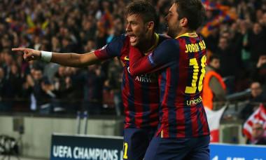 Neymar Alba
