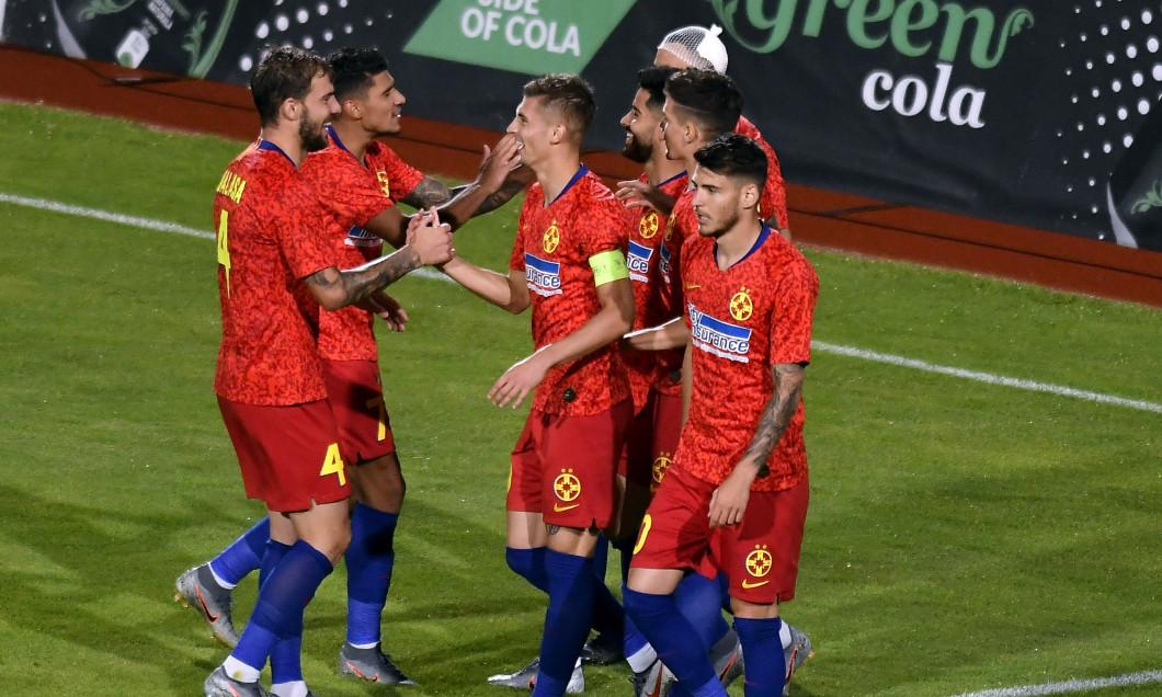 Guimaraes - FCSB