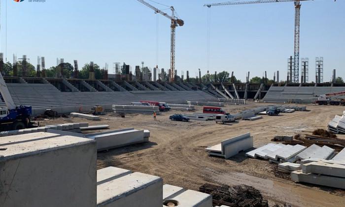 Stadionul Steaua 2
