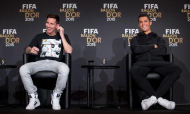 FIFA Ballon d'Or Gala 2015