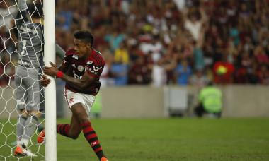Flamengo v Botafogo - Brasileirao Series A 2019
