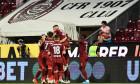 FOTBAL:CFR CLUJ-FC BOTOSANI, LIGA 1 CASA PARIURILOR (24.08.2019)