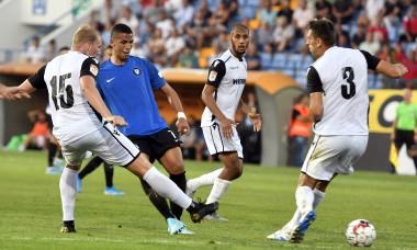 FOTBAL:FC VIITORUL-FC VOLUNTARI, LIGA 1 CASA PARIURILOR (25.08.2019)