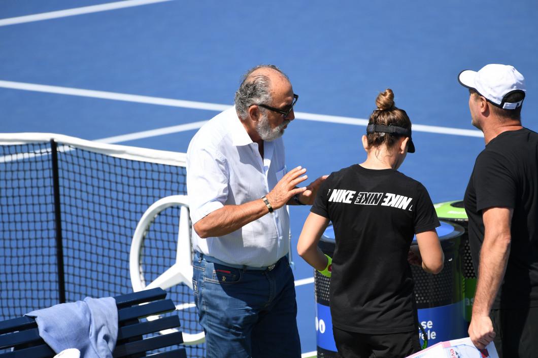 TENNIS : US Open 2019 - USA - 25/08/2019