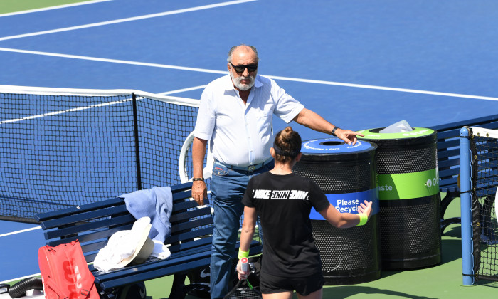 TENNIS : US Open 2019  - USA - 25/08/2019