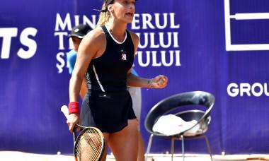TENIS FEMININ:SORANA CARSTEA-ANA BOGDAN, WTA BRD BUCHAREST OPEN (18.07.2017)