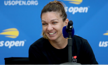 2019 US Open - Media Day