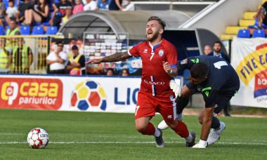FOTBAL:FC BOTOSANI-FC VOLUNTARI, LIGA 1 CASA PARIURILOR (20.07.2019)