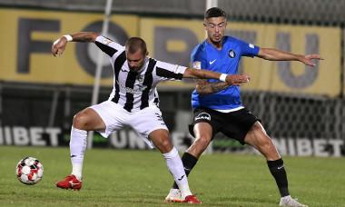 FOTBAL:ASTRA GIURGIU-FC VIITORUL, LIGA 1 CASA PARIURILOR (19.08.2019)
