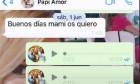 reyes mesaj whatsapp