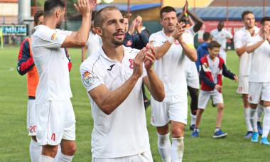 FOTBAL:AFC HERMANNSTADT-ACADEMICA CLINCENI, LIGA 1 CASA PARIURILOR (16.08.2019)