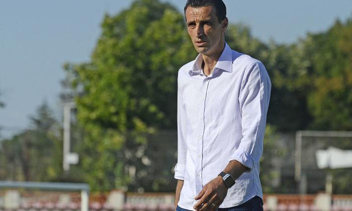 FOTBAL:FC VOLUNTARI-PANDURII TARGU JIU, LIGA 1 (24.07.2015)