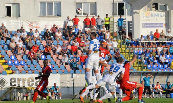 FOTBAL:FC BOTOSANI-ACADEMICA CLINCENI, LIGA 1 CASA PARIURILOR (30.08.2019)