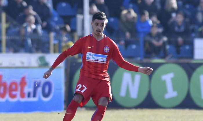 Adrian Stoian FCSB