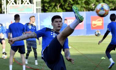 FOTBAL:ANTRENAMENT NATIONALA ROMANIEI (1.06.2019)