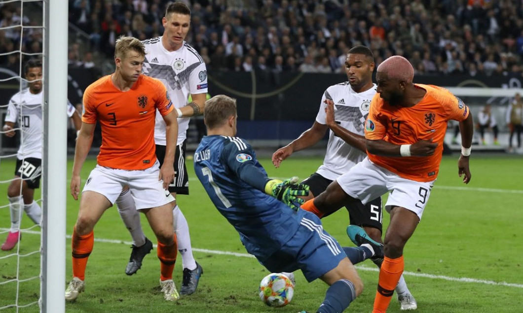 Germania Olanda