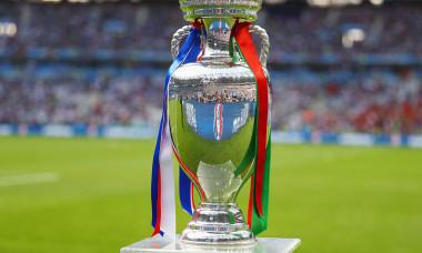 trofeu euro