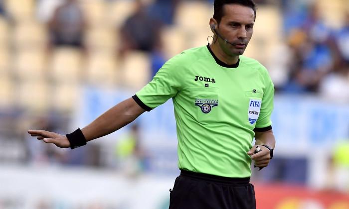 FOTBAL:CFR CLUJ-FC VIITORUL, SUPERCUPA ROMANIEI (6.07.2019)