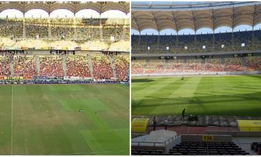 gazonul arena